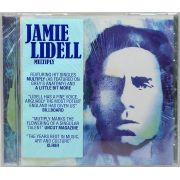 CD Jamie Lidell - Multiply - Lacrado - Importado
