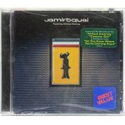 CD Jamiroquai - Travelling Without Moving - Importado - Lacrado