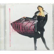 CD Jazzmasters - Jazzmasters Volume I - Lacrado - Importado