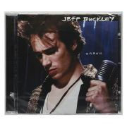 CD Jeff Buckley - Grace - Importado - Lacrado
