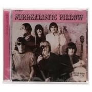 CD Jefferson Airplane - Surrealistic Pillow - Importado - Lacrado