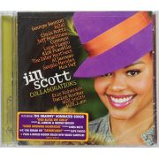 Cd Jill Scott - Collaborations - Lacrado - Importado