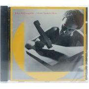 Cd John Mclaughlin - Music Spoken Here + Stanley Clarke - East River Drive - Importado - Lacrado