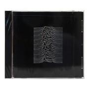 CD Joy Division - Unknown Pleasures - Importado USA - Lacrado