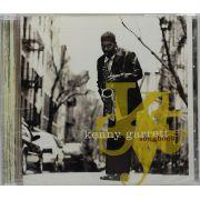 Cd Kenny Garrett - Songbook - Lacrado - Importado