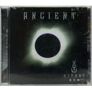 CD Kitaro - Ancient - Lacrado - Importado