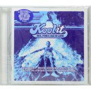 CD Koolit - Soul, Funk & Jazz Go Latin - Lacrado - Importado