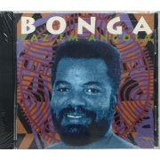 CD Kwenda Bonga - Paz Em Angola - Lacrado - Importado