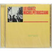 CD Lee Konitz - Michel Petrucciani - Lacrado - Importado