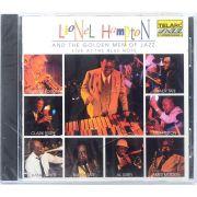 CD Lionel Hampton and the Golden Men Of Jazz - Importado - Lacrado