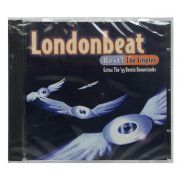 CD Londonbeat - Best! The Singles - Importado - Lacrado