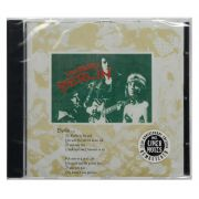 CD Lou Reed - Berlin - Remastered - Importado EU - Lacrado