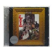 CD Love - Da Capo - Importado Holanda - Lacrado