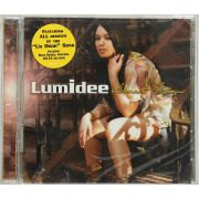 Cd Lumidee - Almost Famous - Lacrado - Importado