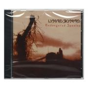 CD Lynyrd Skynyrd - Endangered Species - Importado EU - Lacrado