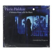 Cd Maria Muldaur - A Woman Alone With the Blues - Importado - Lacrado