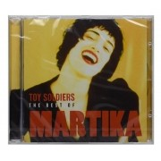 CD Martika - Toy Soldiers The Best Of - Importado - Lacrado