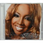 CD Meli'sa Morgan - I Remember... - Lacrado - Importado