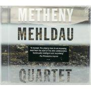 Cd Metheny Mehldau - Quartet - Lacrado - Importado