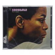 CD Miles Davis - Sorcerer - Importado - Lacrado