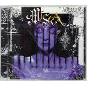 CD Misia - Paixões Diagonais - Lacrado - Importado