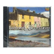 CD Music From Ireland & Scotland - Importado - Lacrado