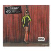 CD NL 2: Nouveau Noir - Importado - Lacrado