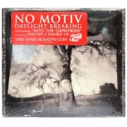 CD No Motiv - Daylight Breaking - Importado - Lacrado