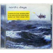 CD Nordic Days - Importado Austria - Lacrado - Importado