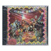 CD Oingo Boingo - Dead Mans Party - Importado - Lacrado