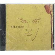 Cd Orphée - Projekt 102 - Lacrado - Importado
