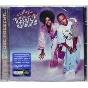 CD Outkast - Big Boi & Dre Present - Lacrado - Importado