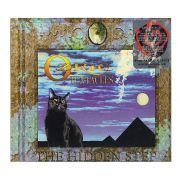 CD Ozric Tentacles - The Hidden Step - Importado - Lacrado