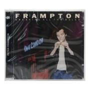 CD Peter Frampton - Breaking All The Rules - Importado England - Lacrado