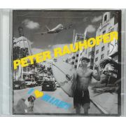 Cd Duplo Peter Rauhofer - I Love Miami - Lacrado - Importado