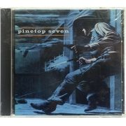 CD Pinetop Seven - Pinetop Seven - Importado - Lacrado