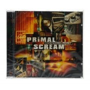 CD Primal Scream - Vanishing Point - Importado - Lacrado