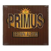 Cd Primus - Brown Album - Importado