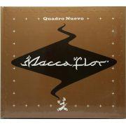 CD Quadro Nuevo - Mocca Flor - Lacrado - Importado