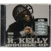 Cd R. Kelly - Double Up - Lacrado - Importado