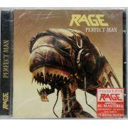 CD Rage - Perfect Man - Lacrado - Importado