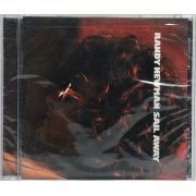 Cd Randy Newman - Sail Away - Lacrado - Importado