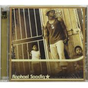 Cd Raphael Saadiq - All Hits At The House Of Blues - Lacrado - Importado
