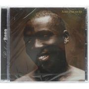 CD Richard Bona - Scenes From My Life - Importado - Lacrado