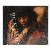 CD Rick James - The Ultimate Collection - Importado - Lacrado