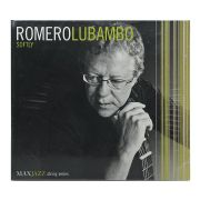 Cd Romero Lubambo - Softly - Importado - Lacrado