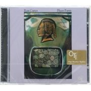 CD Ron Carter - Blues Farm - Importado - Lacrado