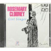 CD Rosemary Clooney - Girl Singer - Lacrado - Importado
