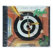CD Rufus Feat Chaka Khan - The Veru Best Of - Importado - Lacrado