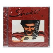 CD Shakti with John McLaughlin - A Handful Of Beauty - Importado - Lacrado